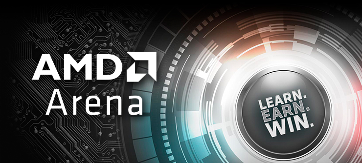 AMD Arena
