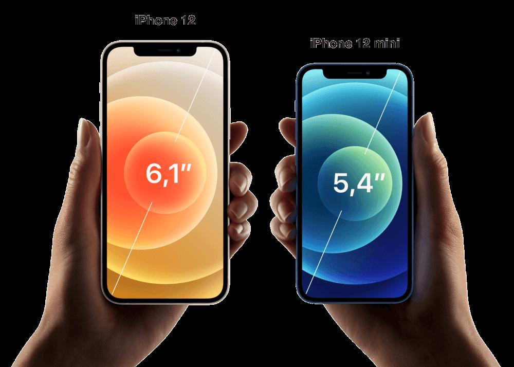 Дизайн и дисплей